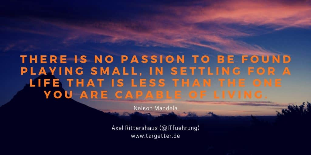 Selbstmotivation – Hell yeah oder nein